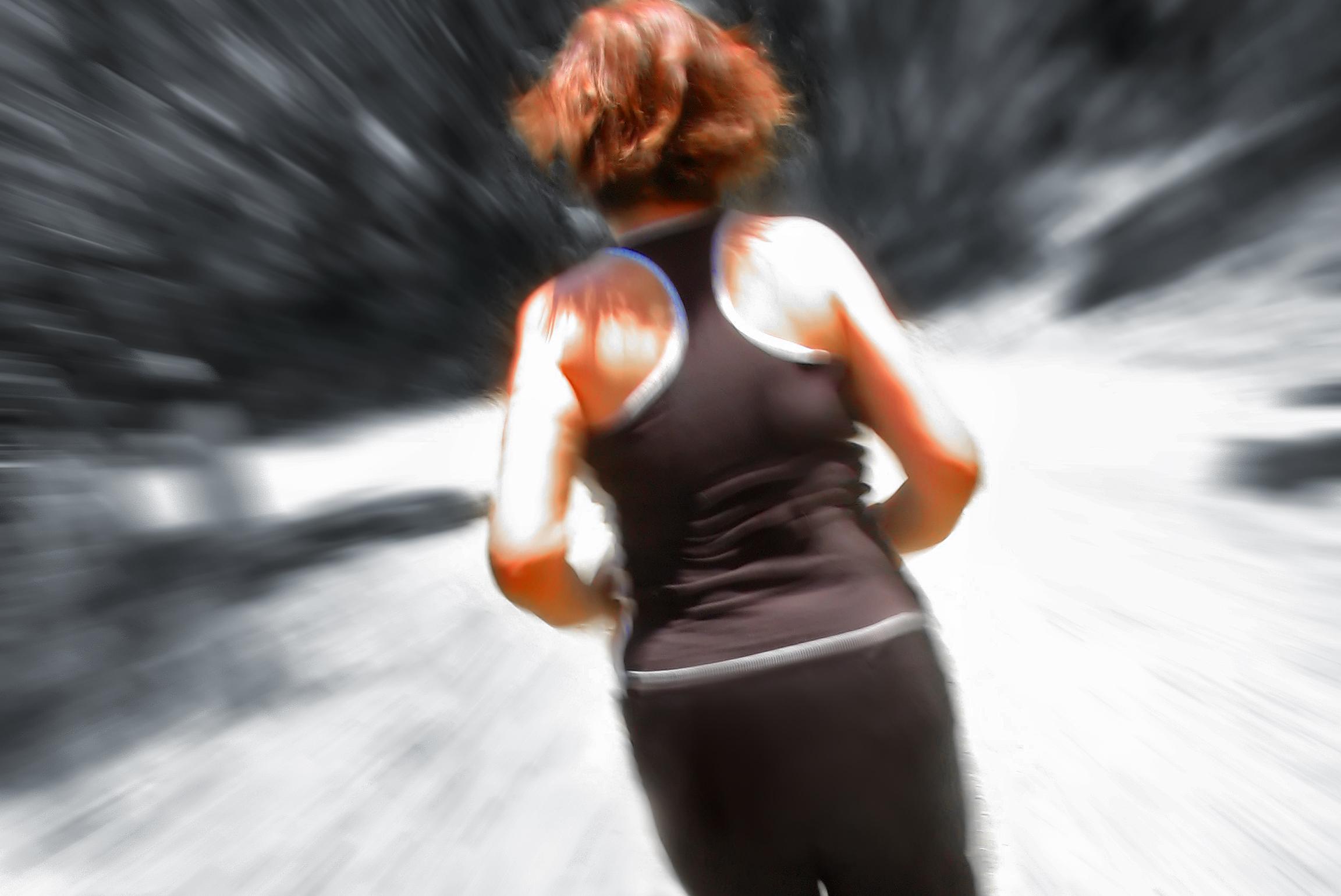 La actividad física reduce la depresión en pacientes con EPOC