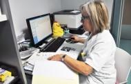 Navarra agiliza los diagnósticos de Dermatología en Primaria mediante el envío de fotografías al especialista
