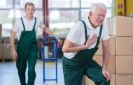 La mitad de las muertes en el trabajo se producen por infartos o derrames cerebrales, según UGT