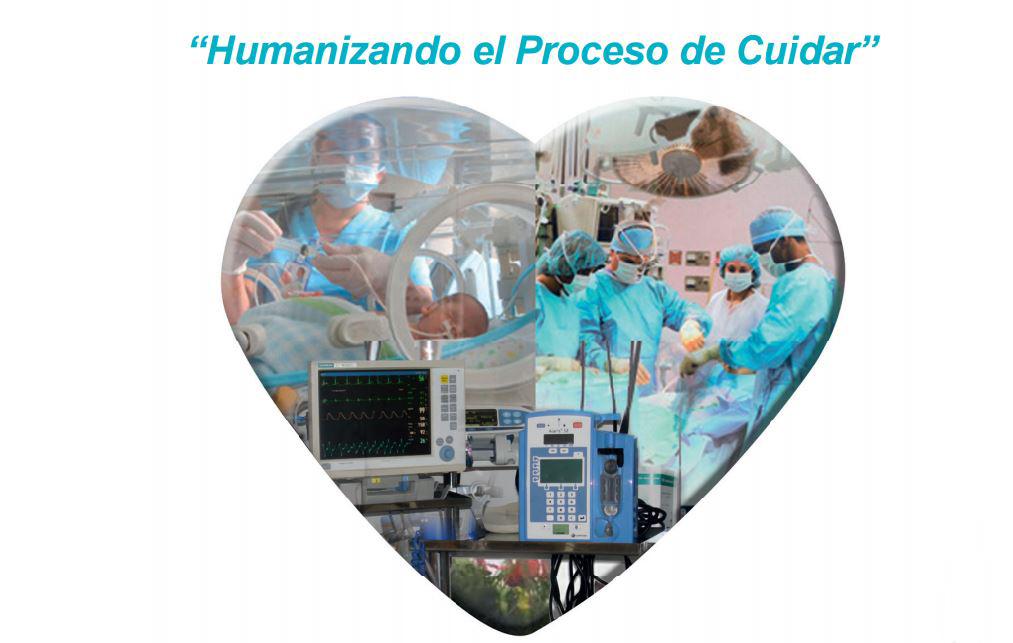 El Hospital Universitario de Móstoles celebra las jornadas nacionales de enfermería