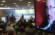 Los Premios Sanitaria 2000 reconocen la labor enfermera en Madrid