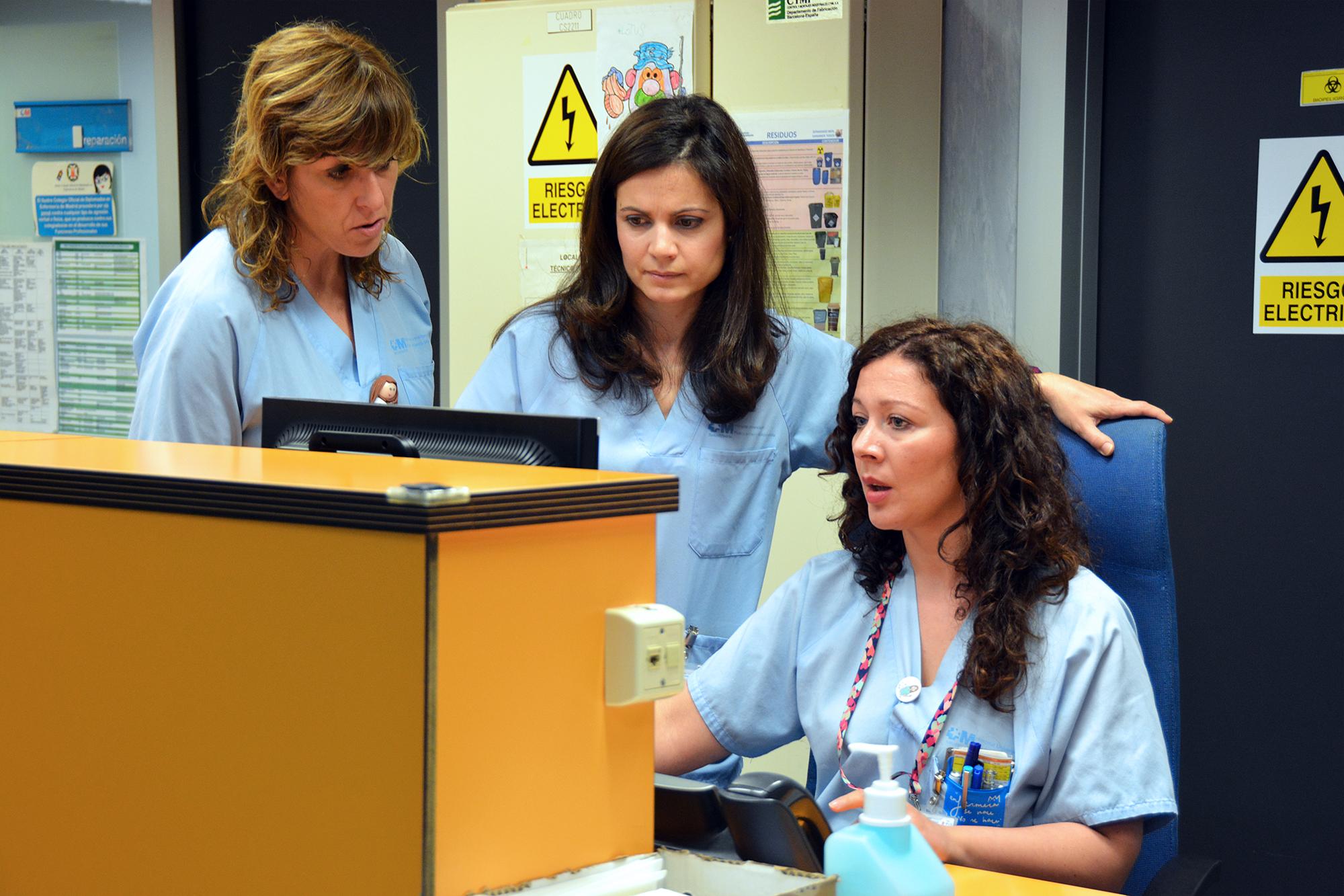 La enfermería ayuda a reducir la ansiedad prequirúrgica