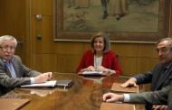 Una comisión de expertos evaluará el conflicto de los contratos interinos