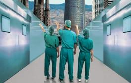 La enfermería quirúrgica se da cita en Barcelona hasta el viernes