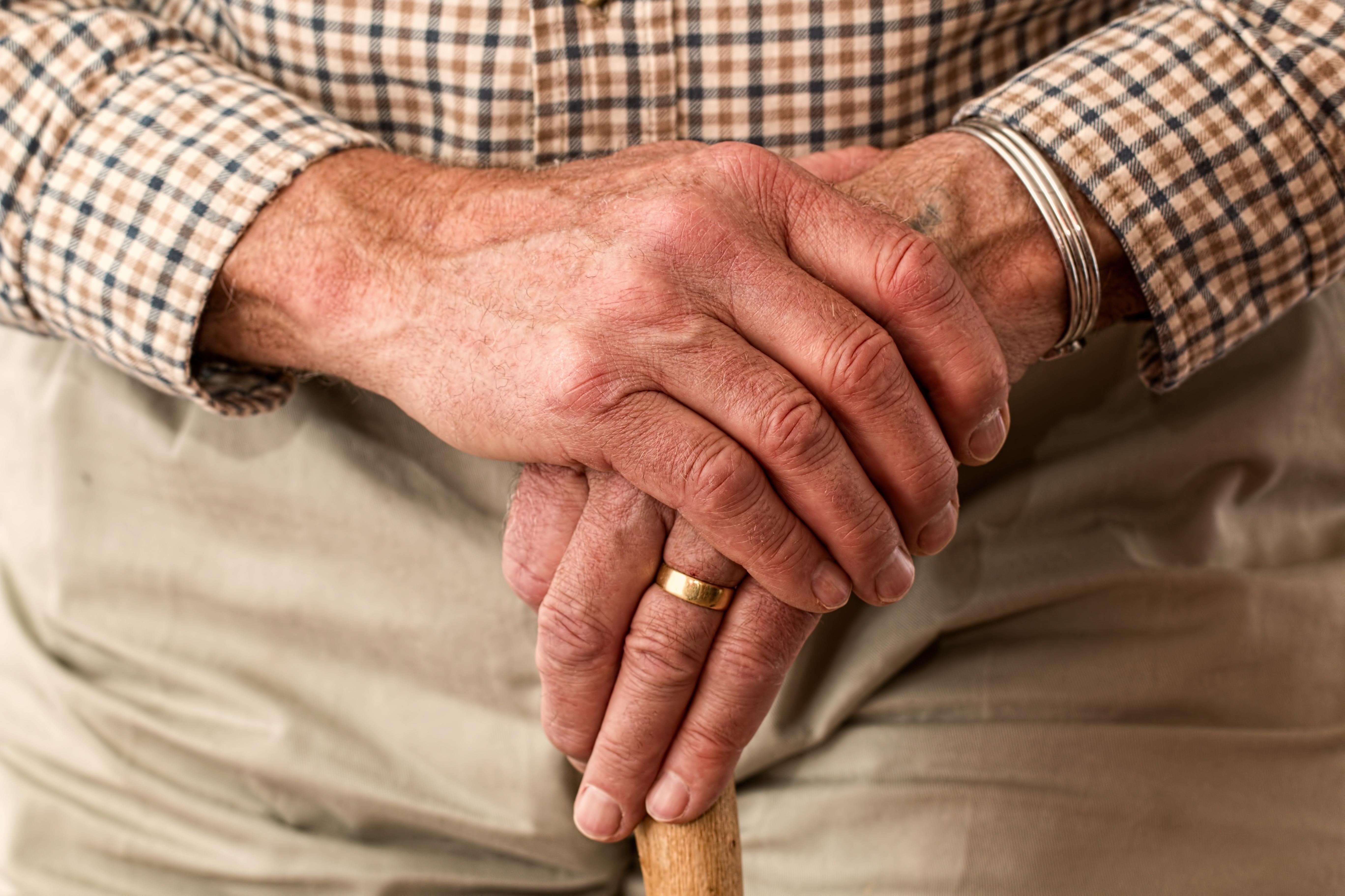 La enfermería reivindica el componente humano al final de la vida