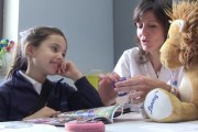 Las enfermeras de Álava enseñarán a madres y padres cómo actuar ante una urgencia pediátrica