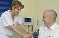 Analizan en Córdoba el papel de la enfermería en el manejo del paciente cardiaco