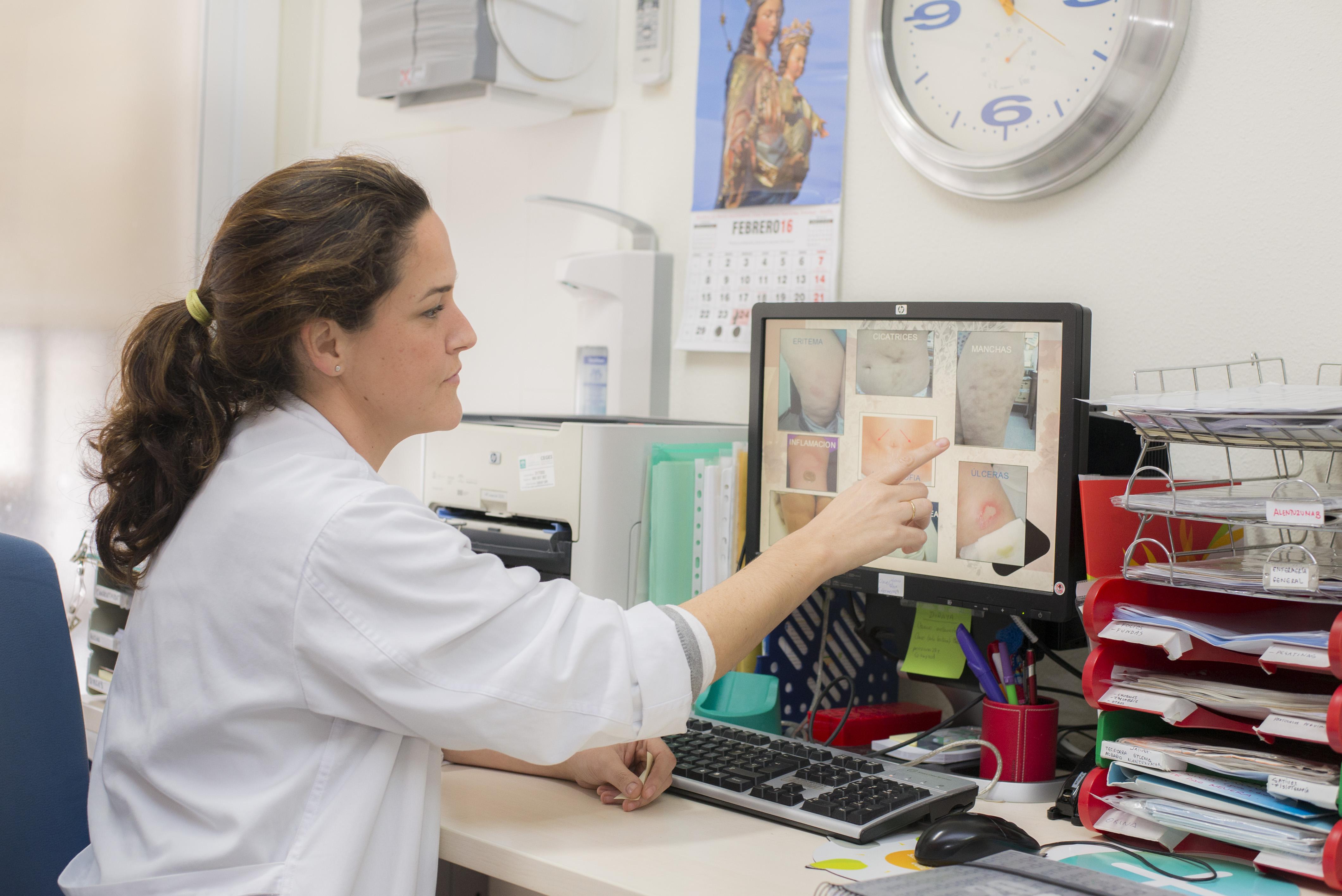 Teruel beca con 4.000 euros al mejor proyecto de investigación enfermera