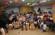 Cádiz organiza el concurso de dibujo infantil 'La Enfermería y la Navidad'