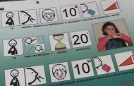Pictogramas para mejorar la atención entre la enfermería y los niños con alteraciones socio-comunicativas