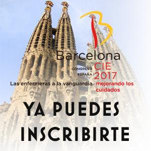 Inscripciones Barcelona 2017