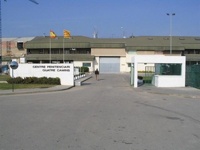Seis meses de prisión por agredir a una enfermera en un centro de salud de La Coruña