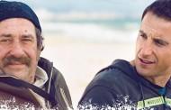 Un pase solidario de la nueva película de Dani Rovira, <i>100 metros</i>, para ayudar a pacientes con esclerosis múltiple