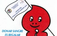 El Colegio de Enfermería de Guadalajara organiza un Maratón de Donación de Sangre el próximo 10 de noviembre