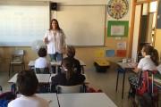 El Colegio de Enfermería de Cantabria cree más importante que nunca la existencia de enfermeras escolares en los centros educativos