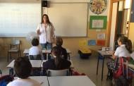 El Cecova incide en el papel de las enfermeras escolares en la educación sexual y afectiva en la adolescencia