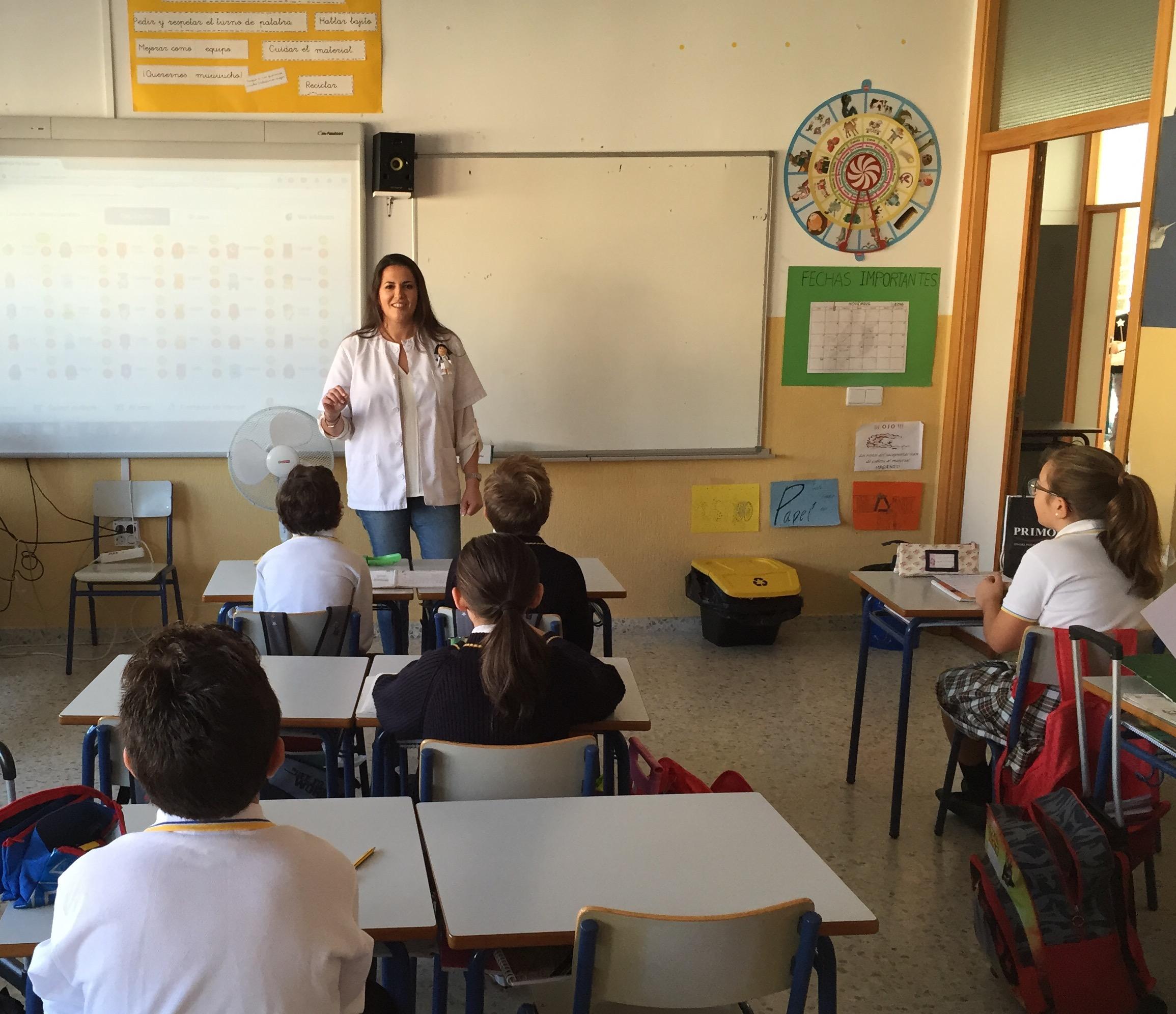 El cuidado de la salud en el ámbito escolar, a debate en Guipúzcoa