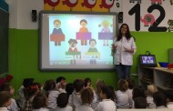 """""""La existencia de la enfermera escolar es escasa o nula en Andalucía"""""""