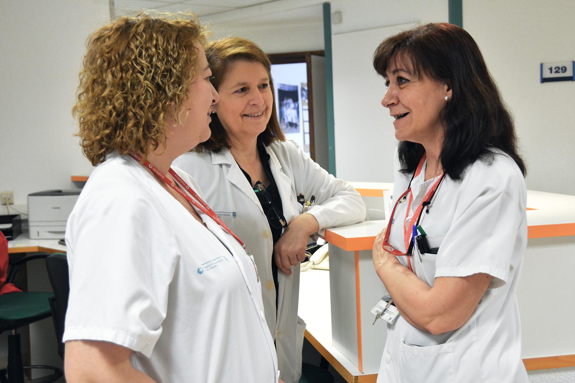 Las enfermeras de Lugo consideran discriminatorio el concurso de traslados del Sergas