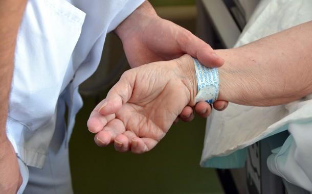 14 Enfermeras participan en un proyecto para la mejora del cuidado a pacientes con demencia hospitalizados