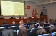 El CGE presenta en Madrid el próximo Congreso Internacional de Enfermería