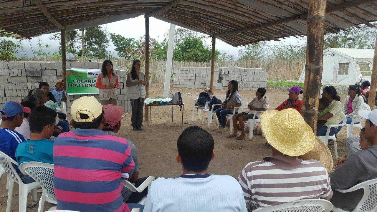 Voluntariado, el camino hacia un mundo mejor