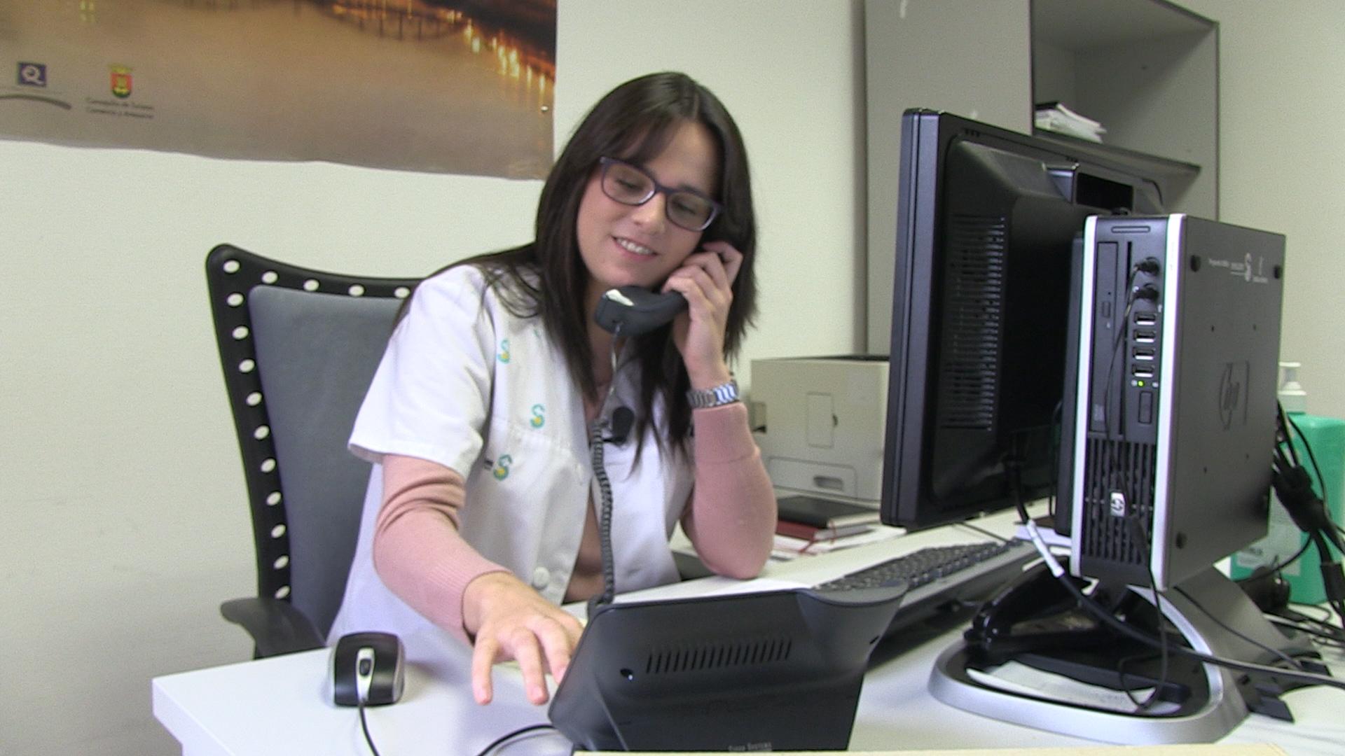 Convocan 26 plazas para enfermería en el Instituto Foral de Asistencia Social de Vizcaya