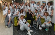La Clínica Universidad de Navarra implanta el primer corazón artificial total en España