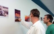 El Puerta de Hierro de Majadahonda inaugura la exposición FotoEnfermería