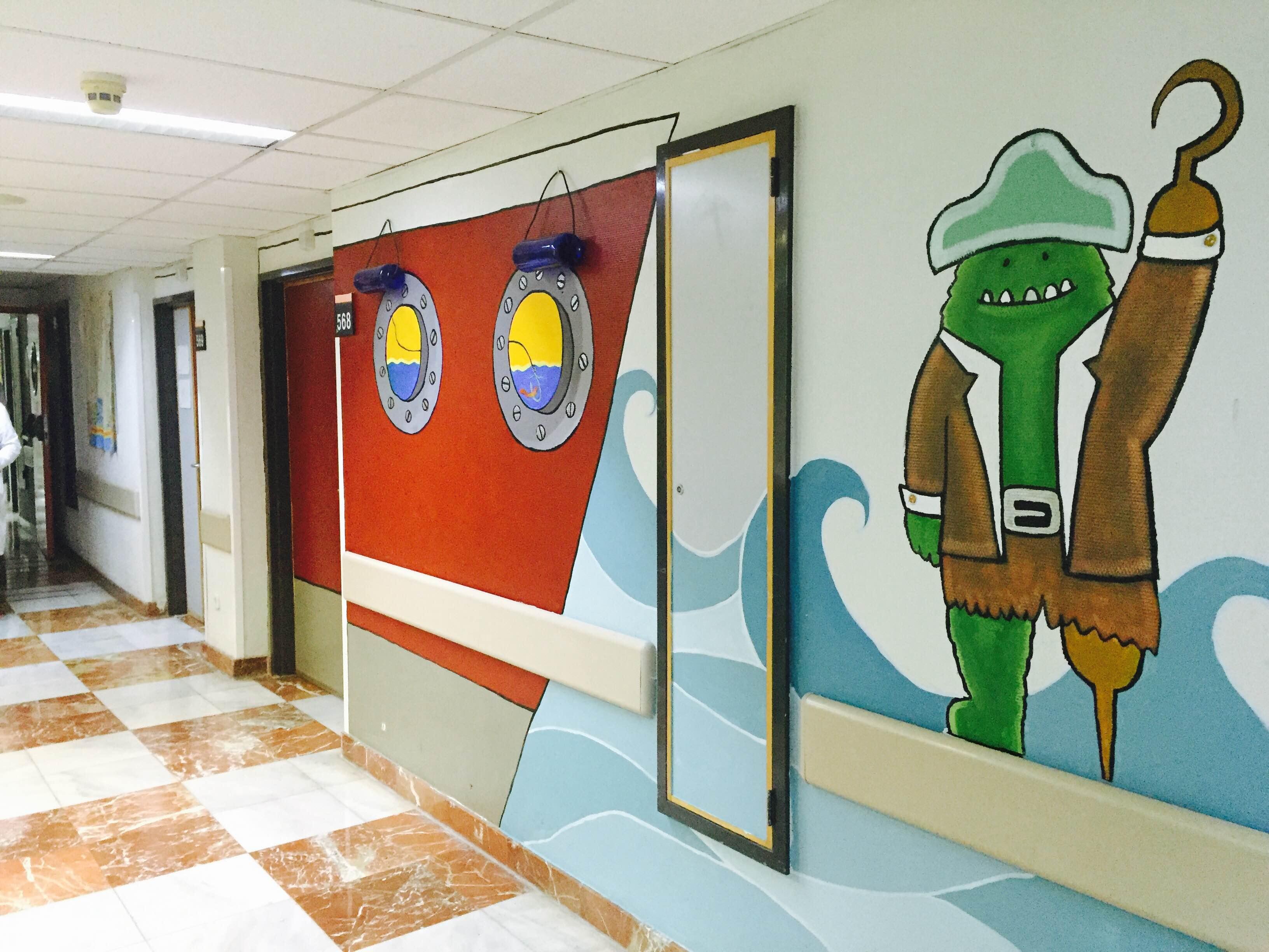 La UCI pediátrica del Hospital General de Alicante introduce un programa para