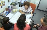 Las enfermeras facilitan el día a día a familias con niños diabéticos
