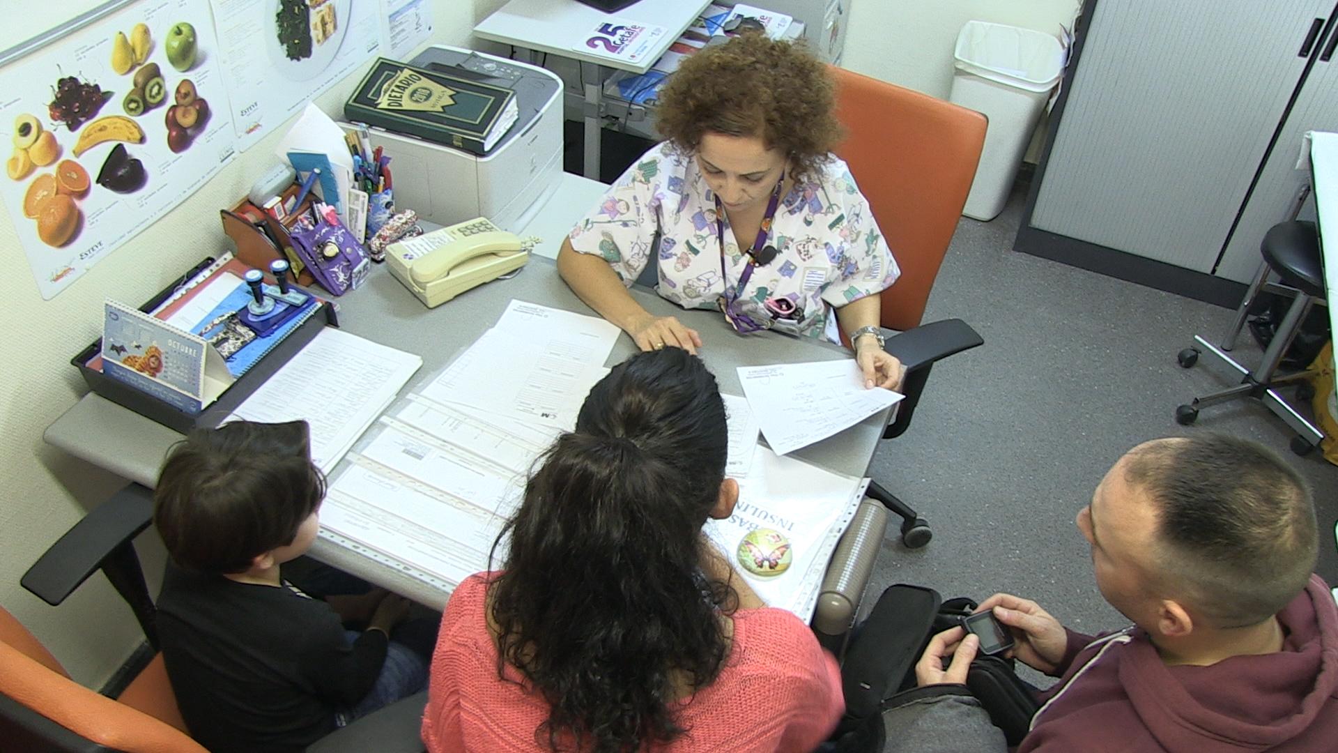 Abierto el envío de comunicaciones para las jornadas de Enfermería Comunitaria