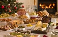 Enfermeras recomiendan evitar excesos por Navidad y apostar por la dieta mediterránea