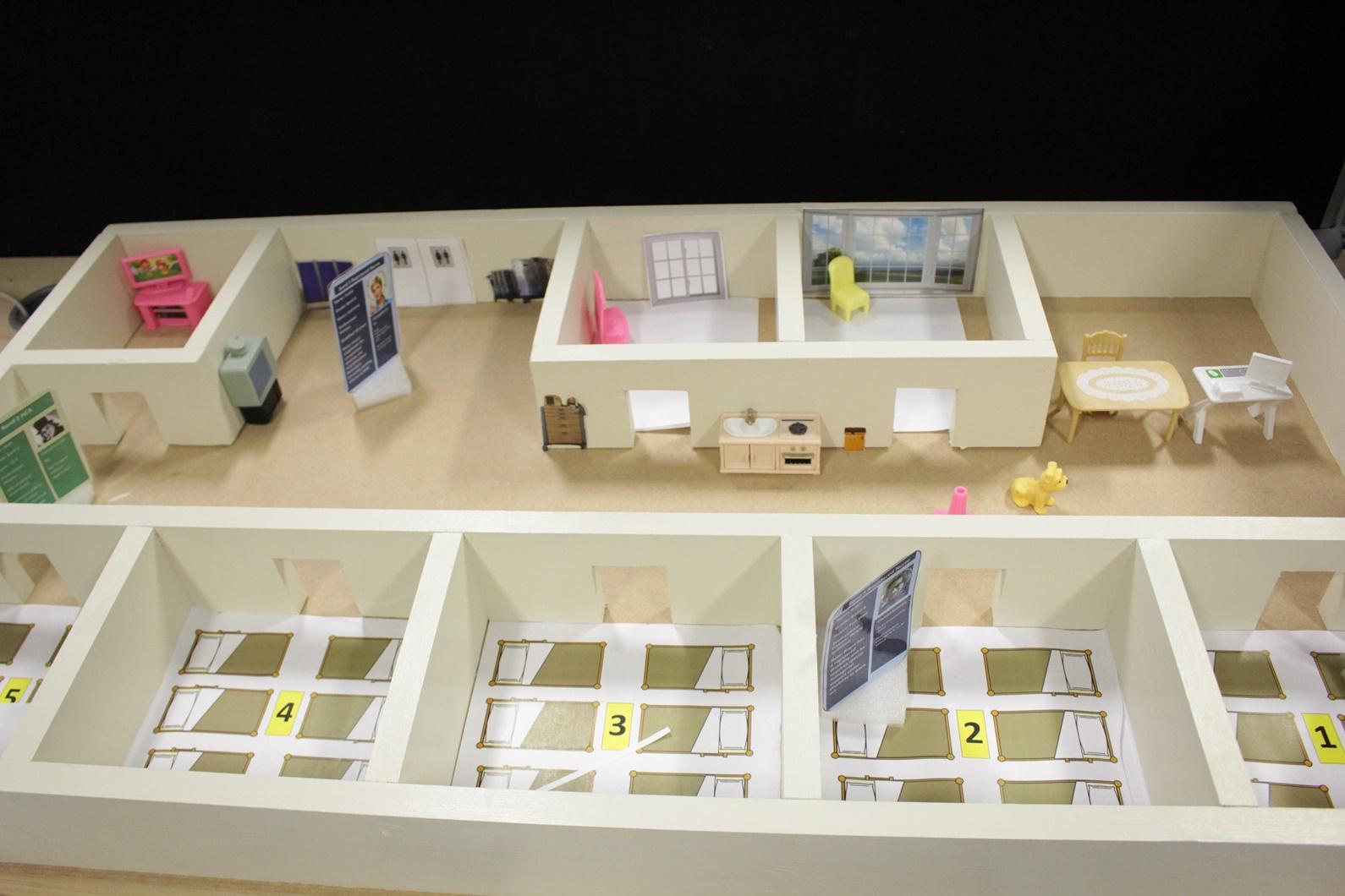"""Un juego prepara a los recién licenciados en Enfermería para la """"vida real"""""""