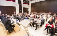El colegio de Sevilla homenajea a las enfermeras de trasplantes de la provincia