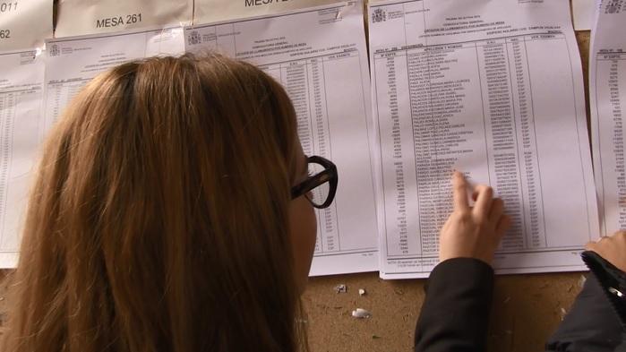 Un total de 13.515 enfermeros para 994 plazas EIR