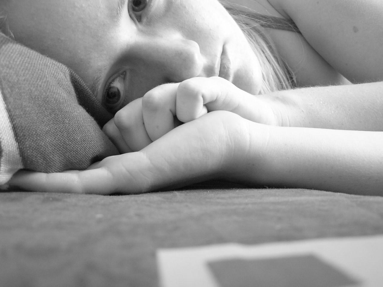 Los síntomas de depresión en los cuidadores de enfermos pueden predecir futuros problemas de salud