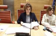 El PSOE pide que Montserrat explique en el Congreso una campaña