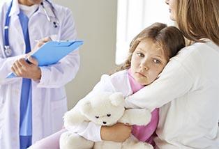 """""""La enfermería juega un papel fundamental durante los ingresos de los pacientes pediátricos por infecciones respiratorias"""