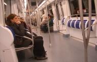 El Metro tiene menos microorganismos que centros de salud y aeropuertos