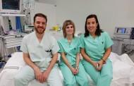 Premian una técnica de enfermería que mejora el suministro de medicación en pacientes de Parkinson