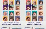 Los pacientes de País Vasco pueden elegir el idioma de la atención sanitaria