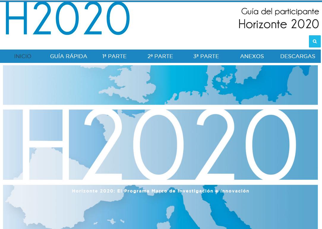 El Carlos III y la Fundación Botín lanzan una guía para presentar proyectos al Programa Horizonte 2020