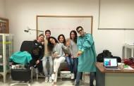 """Un profesor enseña Enfermería a sus alumnos utilizando una """"habitación de escapismo"""""""