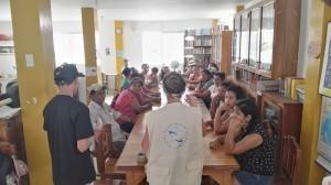 La colaboración de las Voluntarias de EPM ha sido esencial para el éxito del proyecto