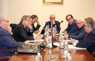 Cádiz pone en marcha una mesa de diálogo permanente sobre sanidad