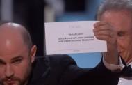 Oscar <i>interruptus</i>