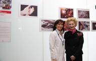 """La exposición """"FotoEnfermería"""" llega al Hospital Clínico San Carlos de Madrid"""
