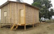Un centenar de familias recuperan su vivienda tras el terremoto de Ecuador