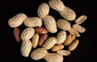 Comer cacahuetes puede ayudar a tener arterias flexibles y corazones sanos